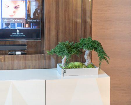 FS DIFC 40 450x361 - REVIEW - Four Seasons Dubai DIFC : Four Seasons Room & Studio Suite [COVID-era]