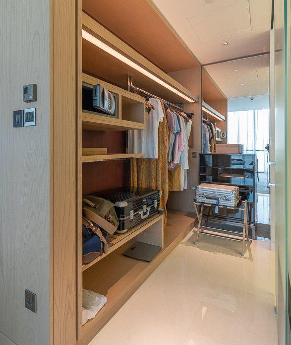 FS DIFC 44 e1606560962859 - REVIEW - Four Seasons Dubai DIFC : Four Seasons Room & Studio Suite [COVID-era]