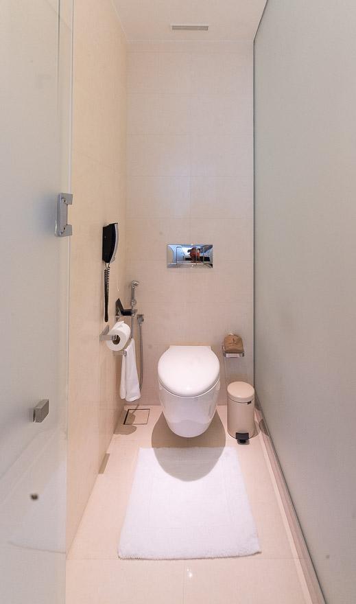 FS DIFC 46 - REVIEW - Four Seasons Dubai DIFC : Four Seasons Room & Studio Suite [COVID-era]