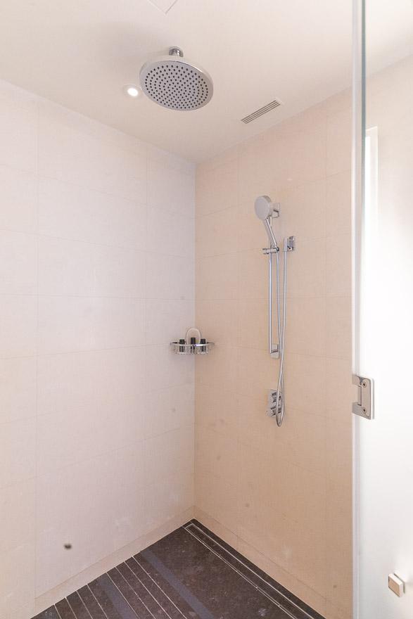 FS DIFC 47 - REVIEW - Four Seasons Dubai DIFC : Four Seasons Room & Studio Suite [COVID-era]