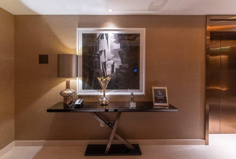 FS DIFC 5 768x519 - REVIEW - Four Seasons Dubai DIFC : Four Seasons Room & Studio Suite [COVID-era]