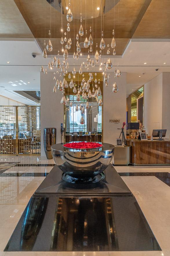 FS DIFC 50 - REVIEW - Four Seasons Dubai DIFC : Four Seasons Room & Studio Suite [COVID-era]