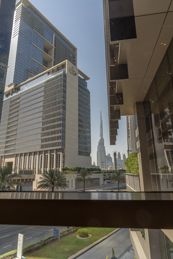 FS DIFC 57 - REVIEW - Four Seasons Dubai DIFC : Four Seasons Room & Studio Suite [COVID-era]