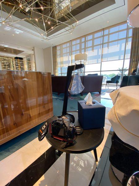 FS DIFC 58 450x600 - REVIEW - Four Seasons Dubai DIFC : Four Seasons Room & Studio Suite [COVID-era]