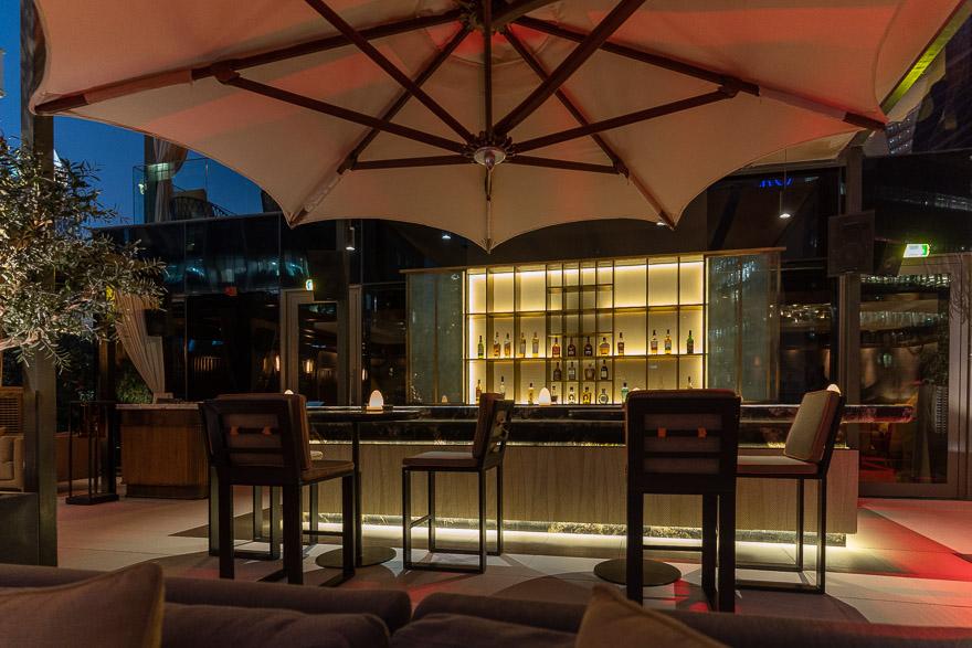 FS DIFC 67 - REVIEW - Four Seasons Dubai DIFC : Four Seasons Room & Studio Suite [COVID-era]