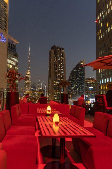 FS DIFC 68 450x675 - REVIEW - Four Seasons Dubai DIFC : Four Seasons Room & Studio Suite [COVID-era]