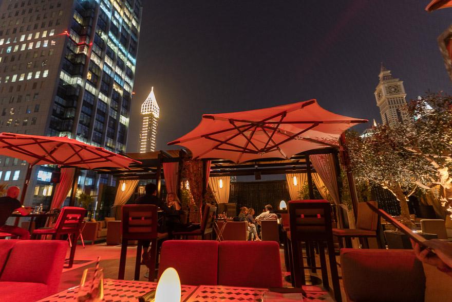 FS DIFC 70 - REVIEW - Four Seasons Dubai DIFC : Four Seasons Room & Studio Suite [COVID-era]