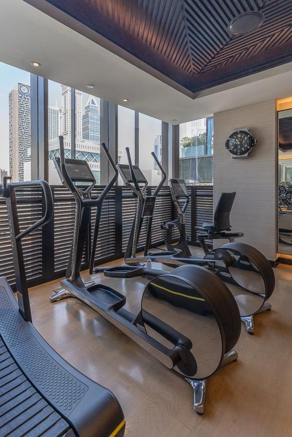 FS DIFC 73 - REVIEW - Four Seasons Dubai DIFC : Four Seasons Room & Studio Suite [COVID-era]