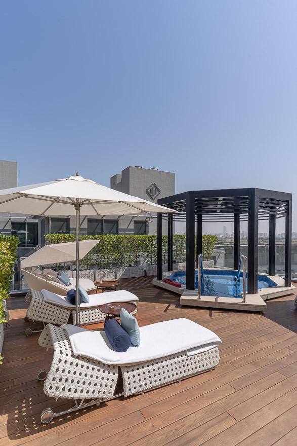 FS DIFC 79 - REVIEW - Four Seasons Dubai DIFC : Four Seasons Room & Studio Suite [COVID-era]