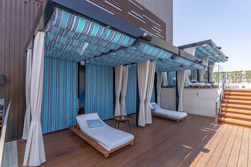 FS DIFC 80 - REVIEW - Four Seasons Dubai DIFC : Four Seasons Room & Studio Suite [COVID-era]