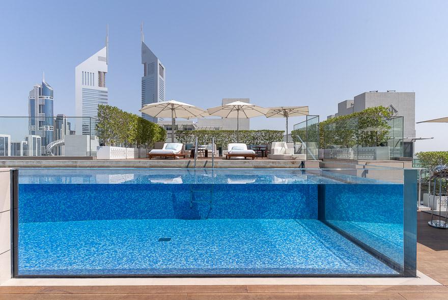 FS DIFC 83 - REVIEW - Four Seasons Dubai DIFC : Four Seasons Room & Studio Suite [COVID-era]