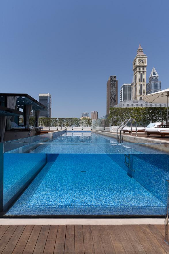 FS DIFC 84 - REVIEW - Four Seasons Dubai DIFC : Four Seasons Room & Studio Suite [COVID-era]