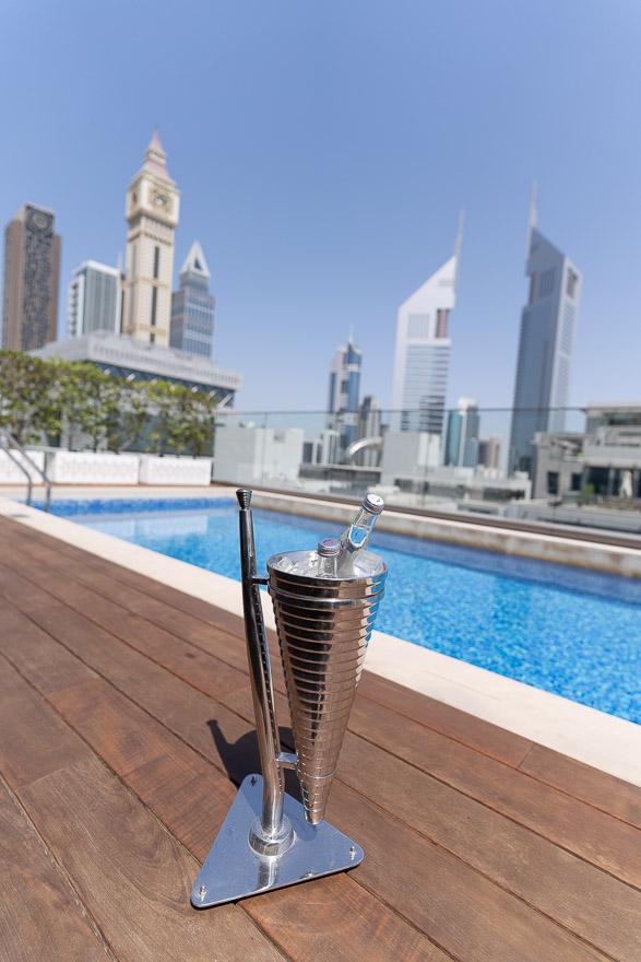 FS DIFC 85 - REVIEW - Four Seasons Dubai DIFC : Four Seasons Room & Studio Suite [COVID-era]