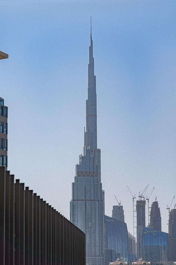 FS DIFC 90 - REVIEW - Four Seasons Dubai DIFC : Four Seasons Room & Studio Suite [COVID-era]
