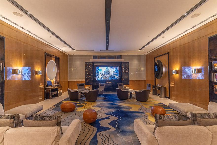 FS DIFC 95 - REVIEW - Four Seasons Dubai DIFC : Four Seasons Room & Studio Suite [COVID-era]