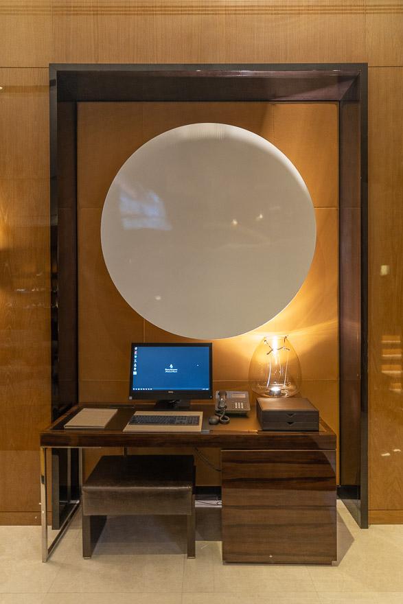 FS DIFC 97 - REVIEW - Four Seasons Dubai DIFC : Four Seasons Room & Studio Suite [COVID-era]