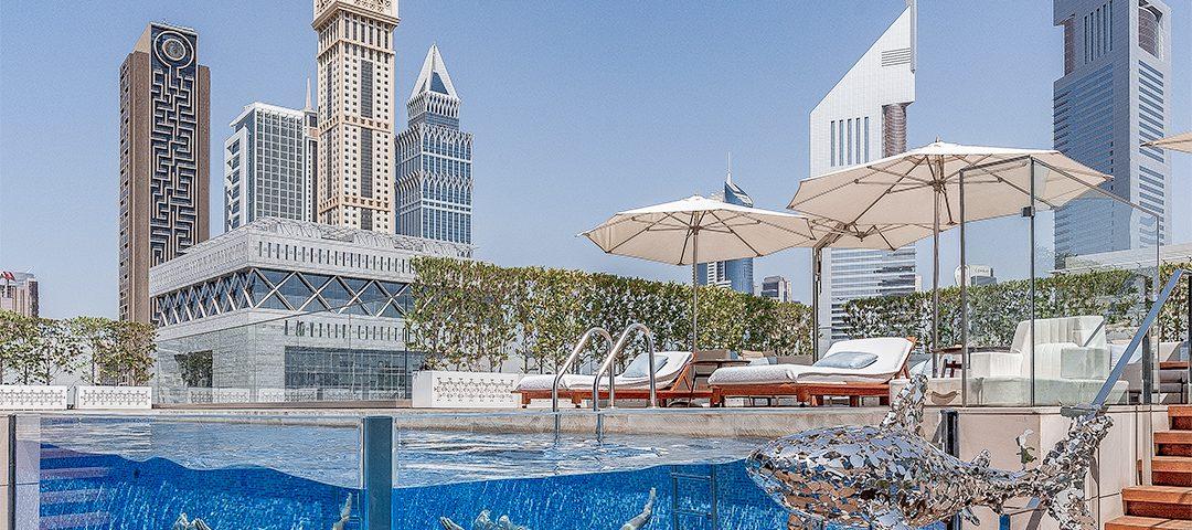 FS DIFC hero image 1080x480 - REVIEW - Four Seasons Dubai DIFC : Four Seasons Room & Studio Suite [COVID-era]