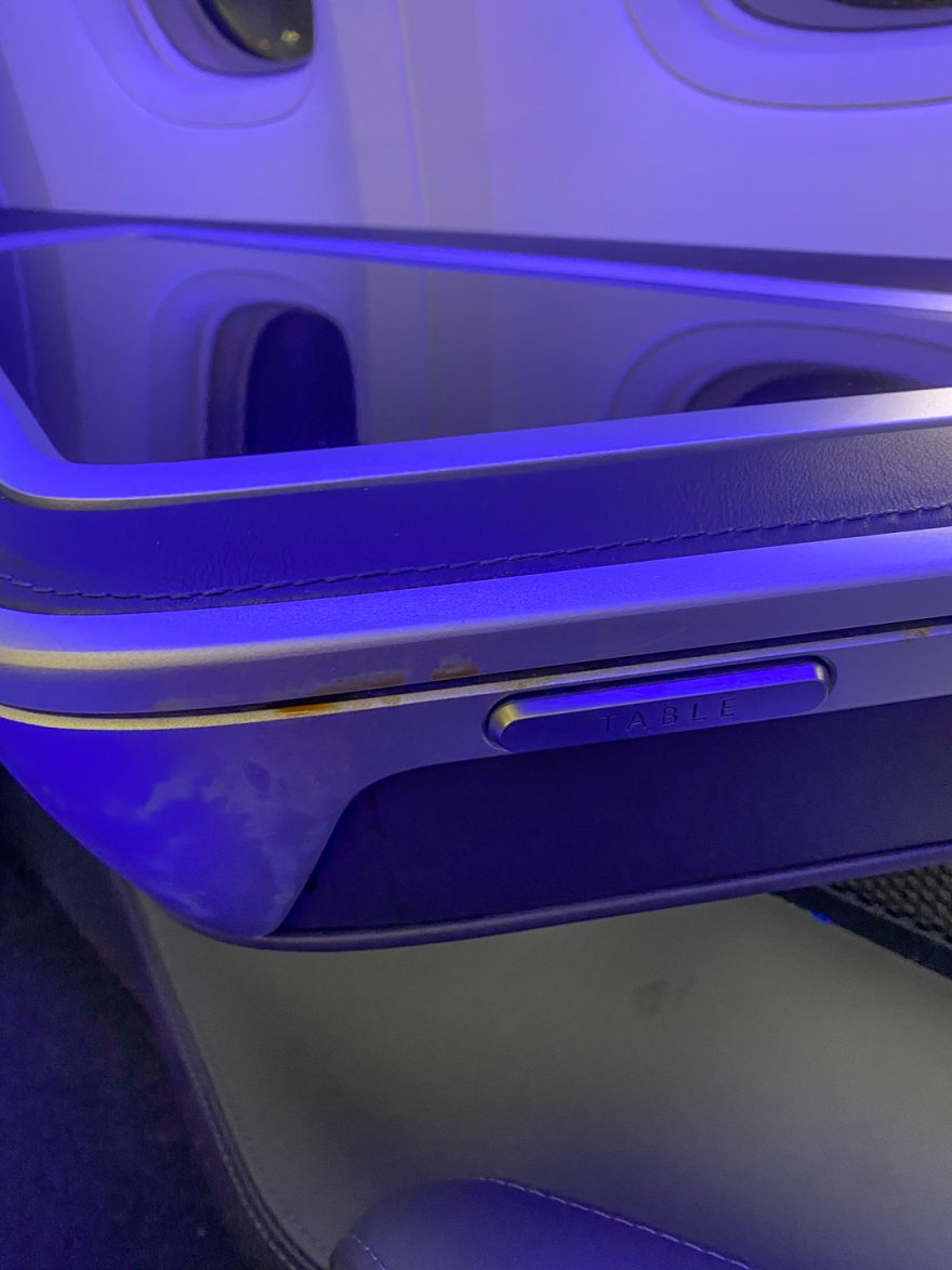 BA 77WN F 18 880x1173 - REVIEW - British Airways : First Class Suites - B777 - London (LHR) to Malé (MLE) - [COVID-era]