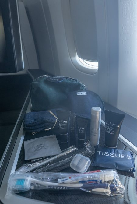 BA 77WN F 31 450x670 - REVIEW - British Airways : First Class Suites - B777 - London (LHR) to Malé (MLE) - [COVID-era]