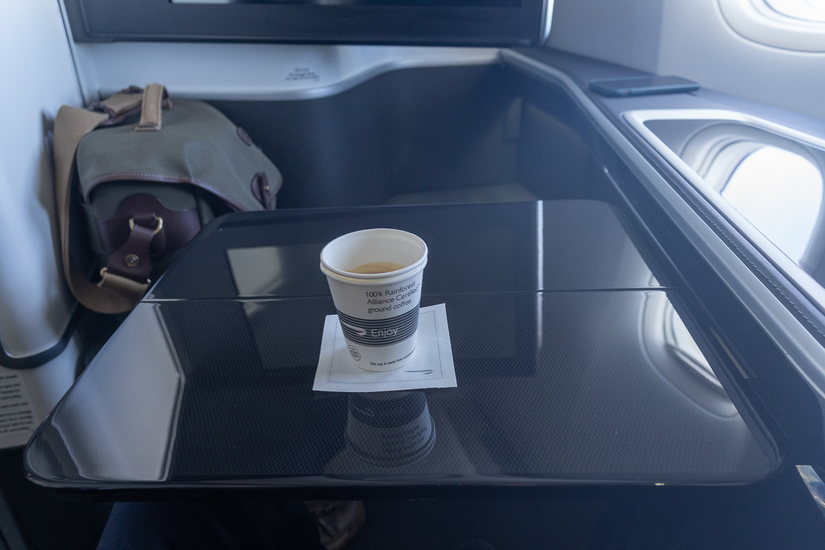 BA 77WN F 50 - REVIEW - British Airways : First Class Suites - B777 - London (LHR) to Malé (MLE) - [COVID-era]