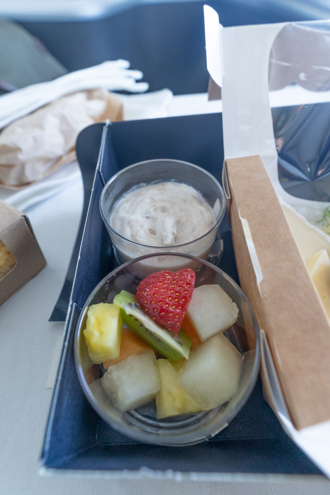BA 77WN F 56 - REVIEW - British Airways : First Class Suites - B777 - London (LHR) to Malé (MLE) - [COVID-era]