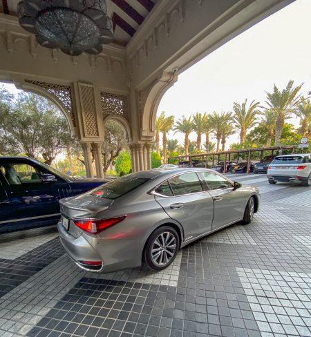 FS Jumeirah 1 450x488 - REVIEW - Four Seasons Dubai at Jumeirah Beach : Deluxe City-View Room [COVID-era]