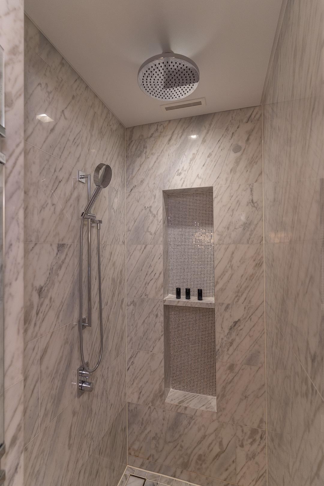 FS Jumeirah 15 - REVIEW - Four Seasons Dubai at Jumeirah Beach : Deluxe City-View Room [COVID-era]