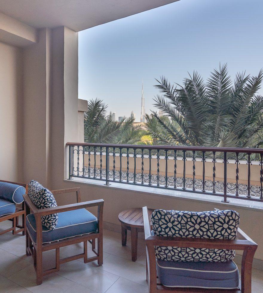 FS Jumeirah 16 e1606994582380 880x982 - REVIEW - Four Seasons Dubai at Jumeirah Beach : Deluxe City-View Room [COVID-era]