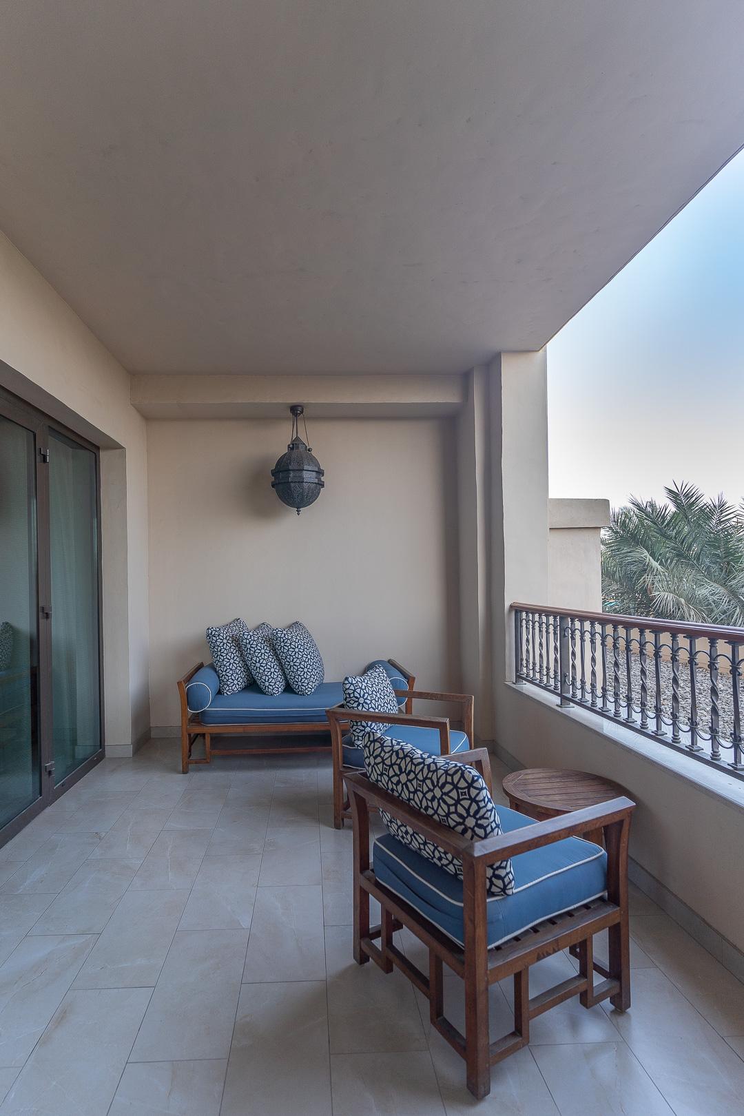FS Jumeirah 17 - REVIEW - Four Seasons Dubai at Jumeirah Beach : Deluxe City-View Room [COVID-era]