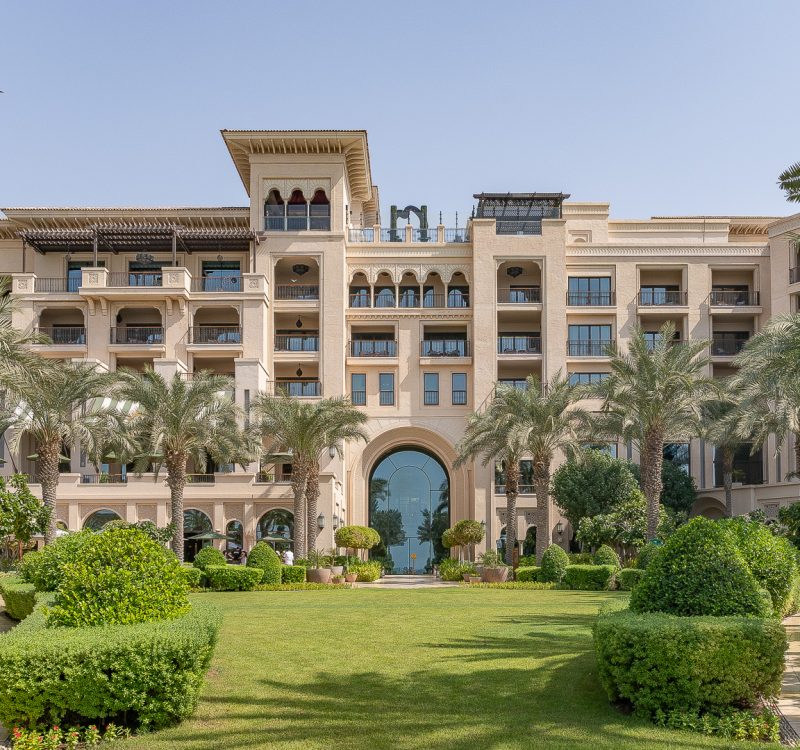 four seasons dubai jumeirah