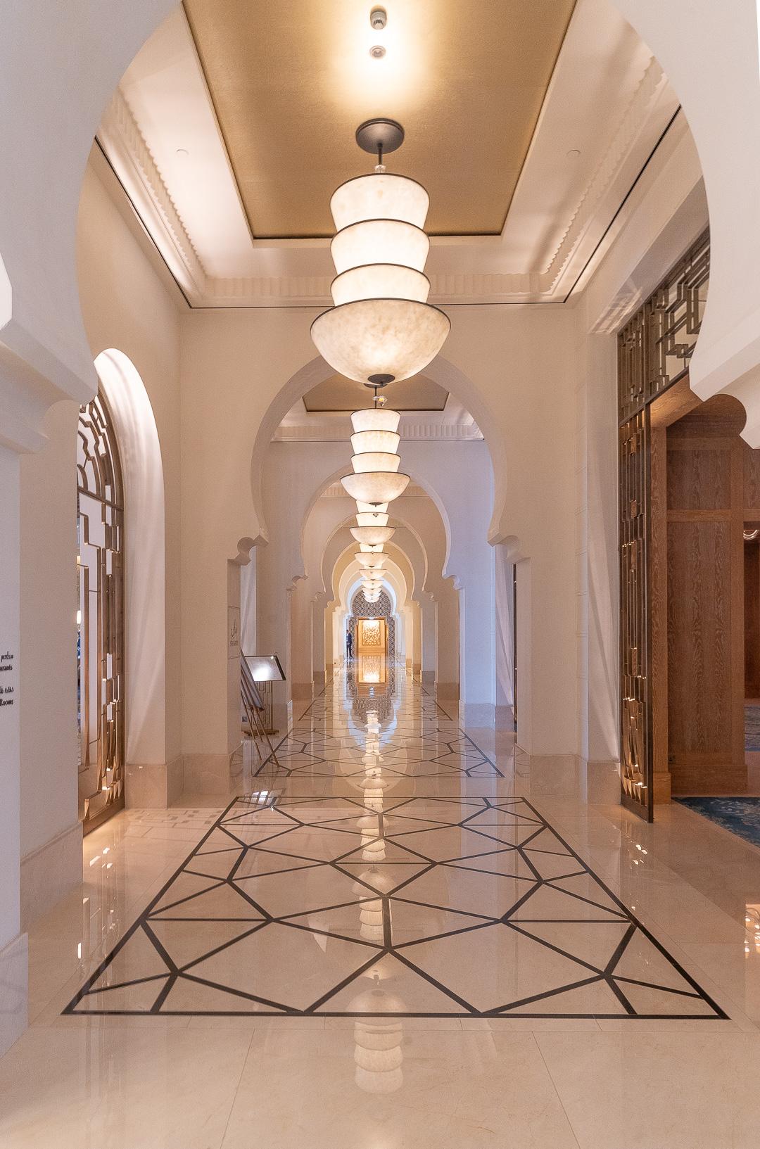 FS Jumeirah 3 - REVIEW - Four Seasons Dubai at Jumeirah Beach : Deluxe City-View Room [COVID-era]