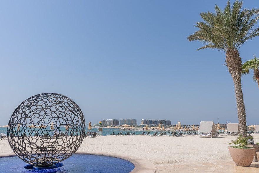 FS Jumeirah 31 880x587 - REVIEW - Four Seasons Dubai at Jumeirah Beach : Deluxe City-View Room [COVID-era]