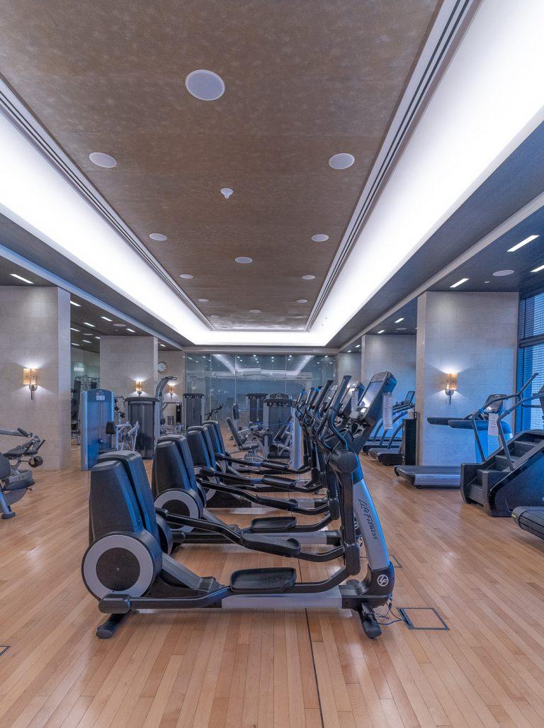 FS Jumeirah 38 768x1027 - REVIEW - Four Seasons Dubai at Jumeirah Beach : Deluxe City-View Room [COVID-era]