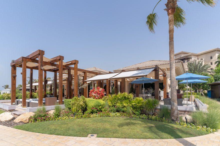 FS Jumeirah 51 880x587 - REVIEW - Four Seasons Dubai at Jumeirah Beach : Deluxe City-View Room [COVID-era]
