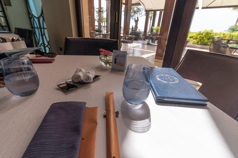 FS Jumeirah 56 768x512 - REVIEW - Four Seasons Dubai at Jumeirah Beach : Deluxe City-View Room [COVID-era]