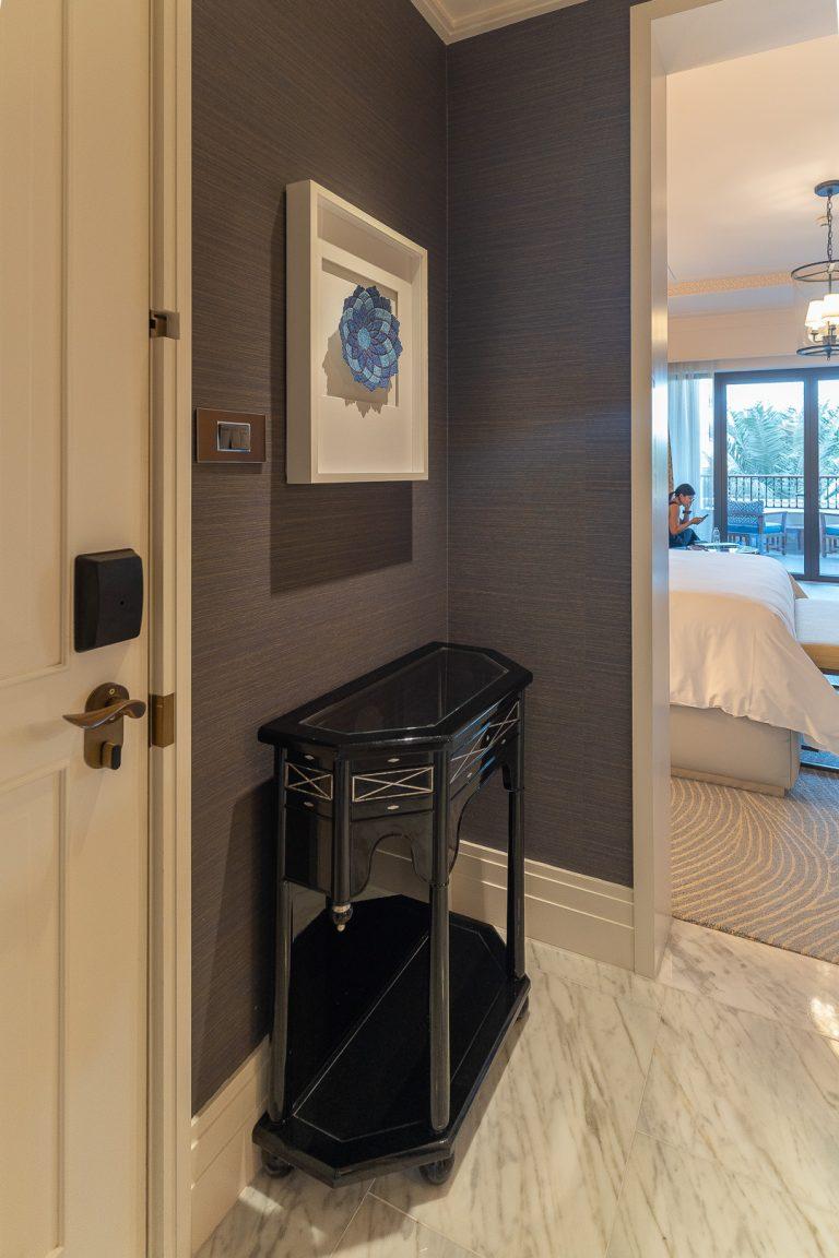 FS Jumeirah 6 768x1152 - REVIEW - Four Seasons Dubai at Jumeirah Beach : Deluxe City-View Room [COVID-era]