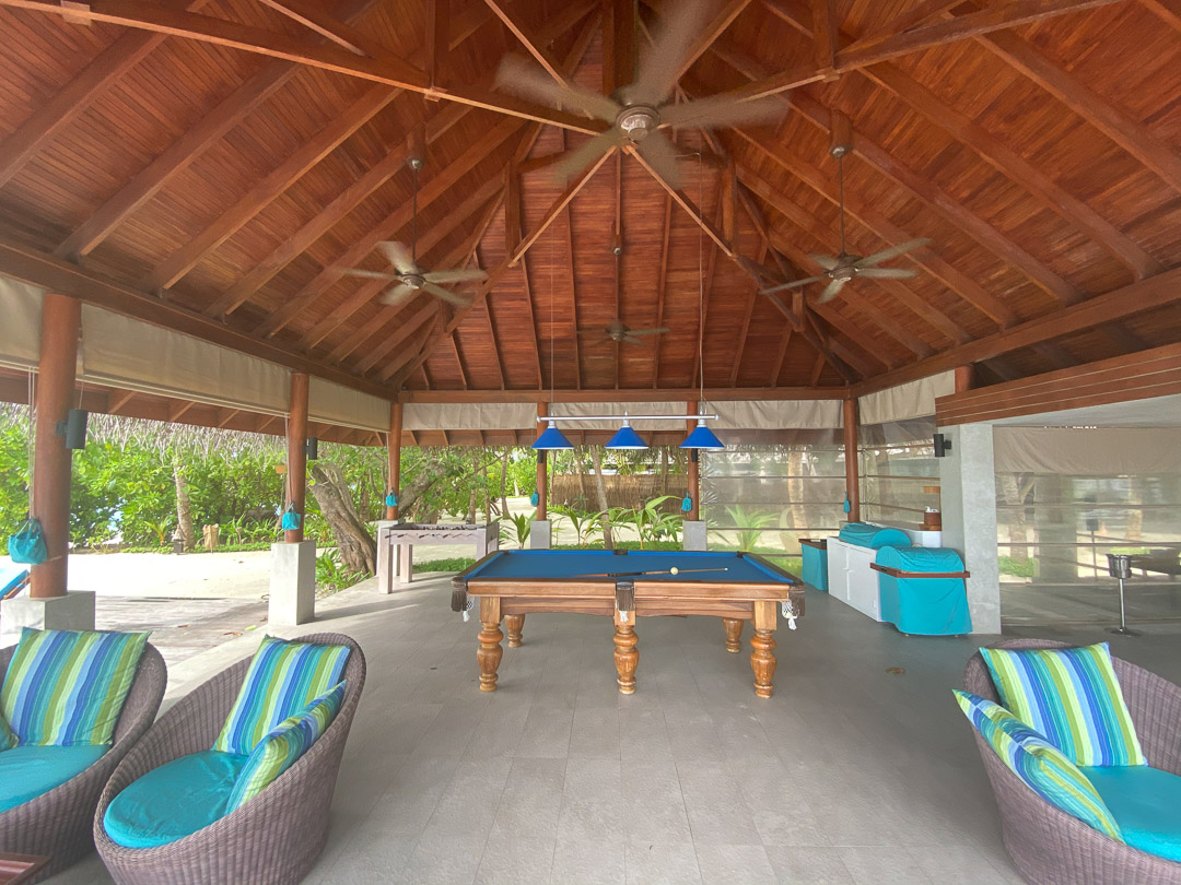 anantara veli 112 - REVIEW - Anantara Veli : Deluxe Over Water Pool Bungalow