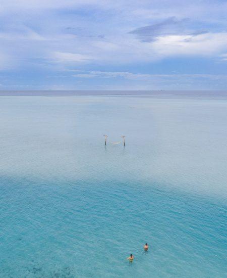 anantara veli 137 450x550 - REVIEW - Anantara Veli : Deluxe Over Water Pool Bungalow