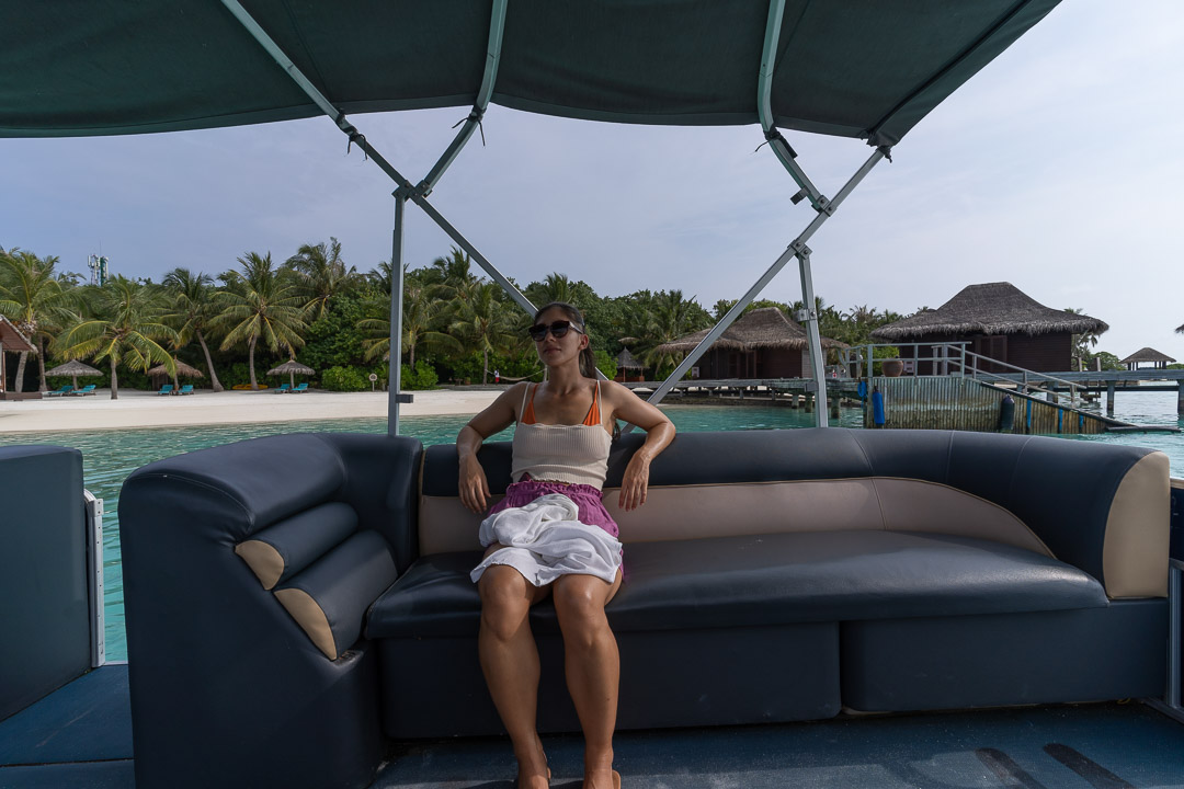 anantara veli 66 - REVIEW - Anantara Veli : Deluxe Over Water Pool Bungalow