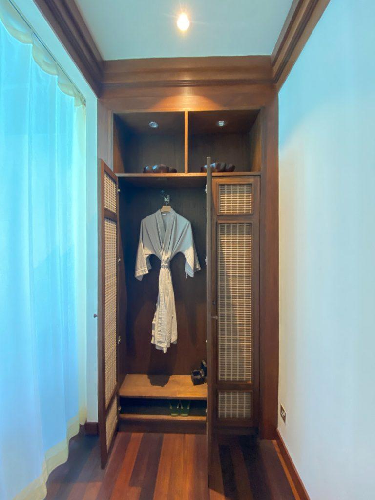 anantara veli 72 768x1024 - REVIEW - Anantara Veli : Deluxe Over Water Pool Bungalow