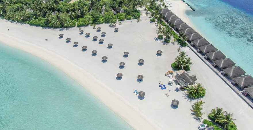 constance moofushi 135 880x454 - TRIP REPORT - The Maldives: the ultimate socially distant destination?