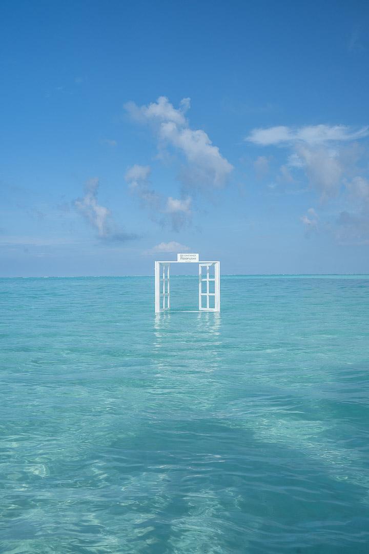 constance moofushi 153 - REVIEW - Constance Moofushi : Water Villa