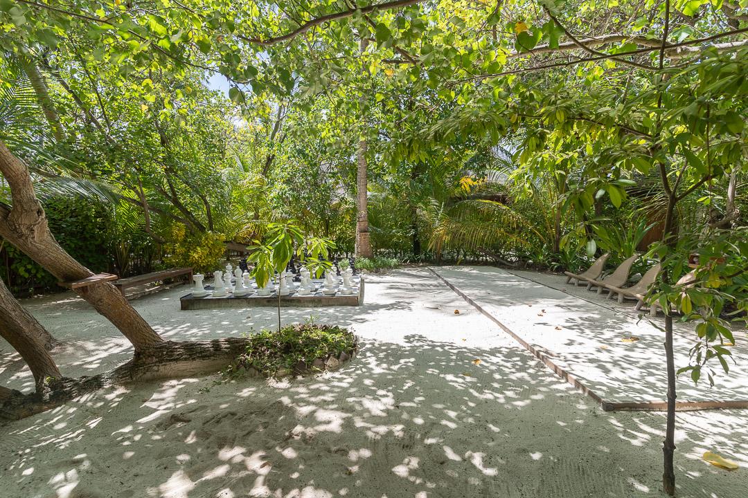 constance moofushi 154 - REVIEW - Constance Moofushi : Water Villa