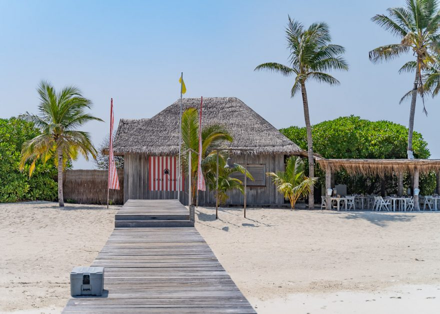 finolhu 103 880x628 - REVIEW - Finolhu : Ocean Pool Villa