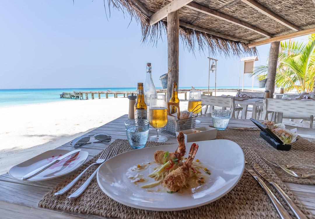 finolhu 106 - REVIEW - Finolhu : Ocean Pool Villa