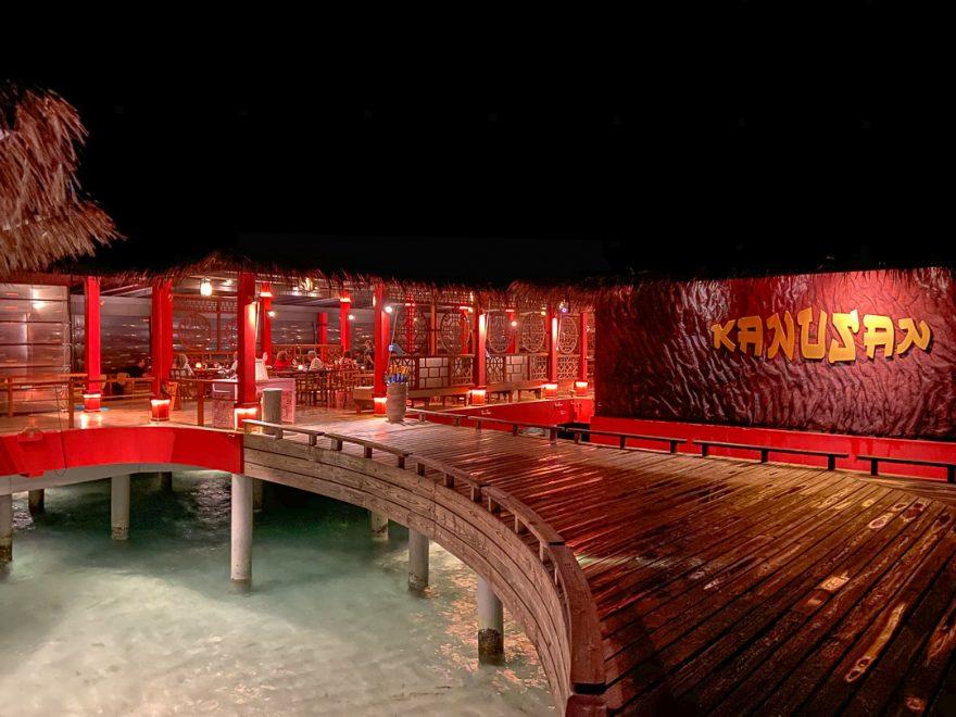 finolhu 120 880x660 - REVIEW - Finolhu : Ocean Pool Villa