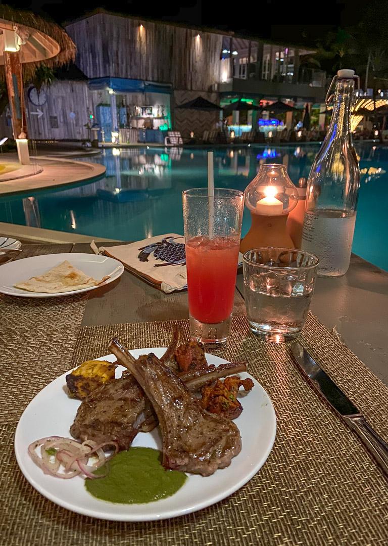 finolhu 135 - REVIEW - Finolhu : Ocean Pool Villa
