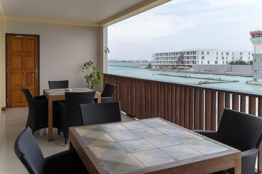 finolhu 14 880x587 - REVIEW - Finolhu : Ocean Pool Villa