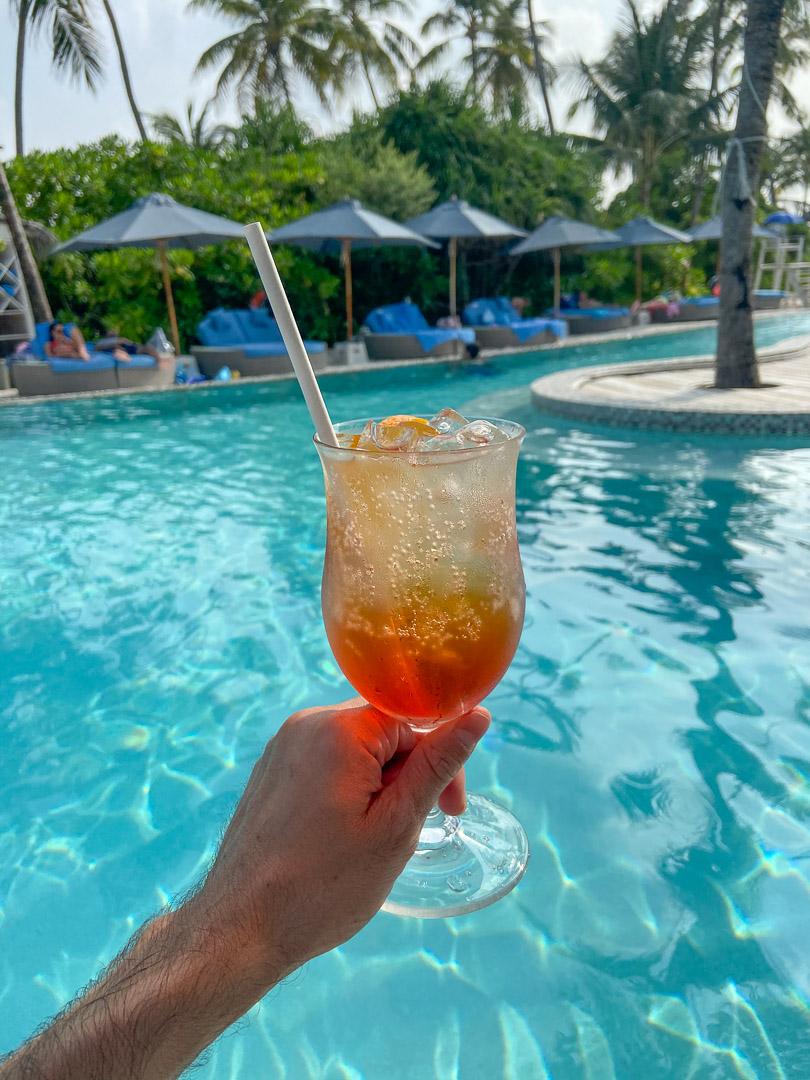 finolhu 140 - REVIEW - Finolhu : Ocean Pool Villa