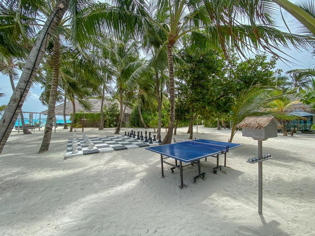 finolhu 154 - REVIEW - Finolhu : Ocean Pool Villa
